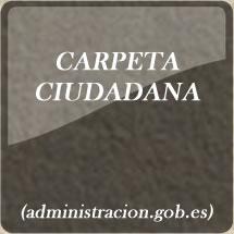Consulta Carpeta Ciudadana