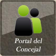 Portal del Concejal